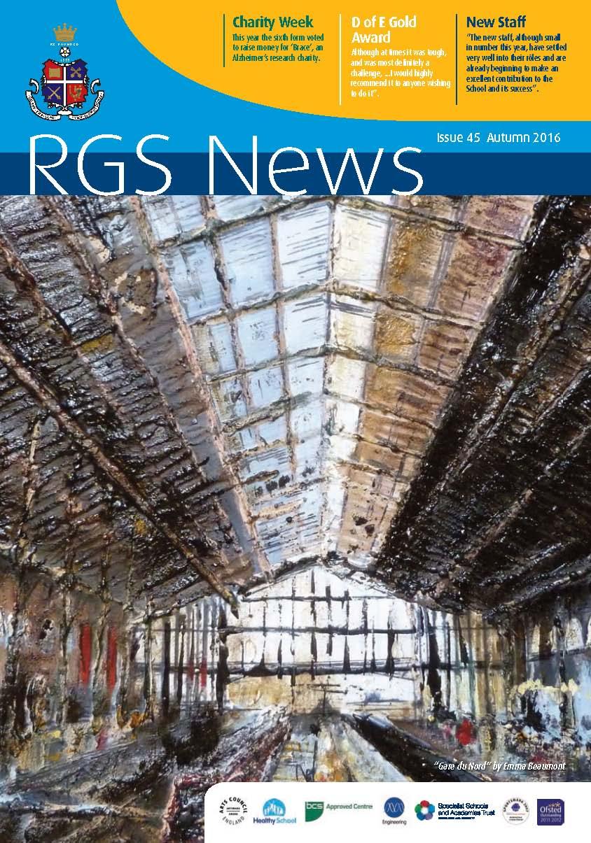 RGS news